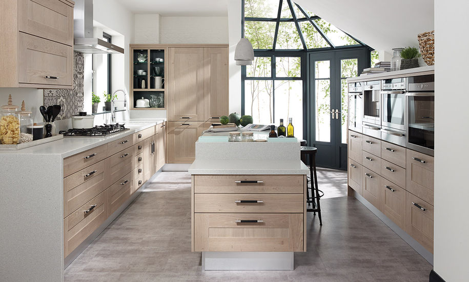 Broadoak Rye Kitchen Design