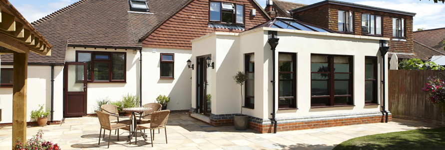 Homecare Exteriors Conservatories Sussex