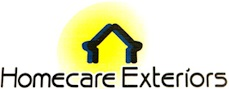 Homecare Exteriors in Polegate, East Sussex Sticky Logo