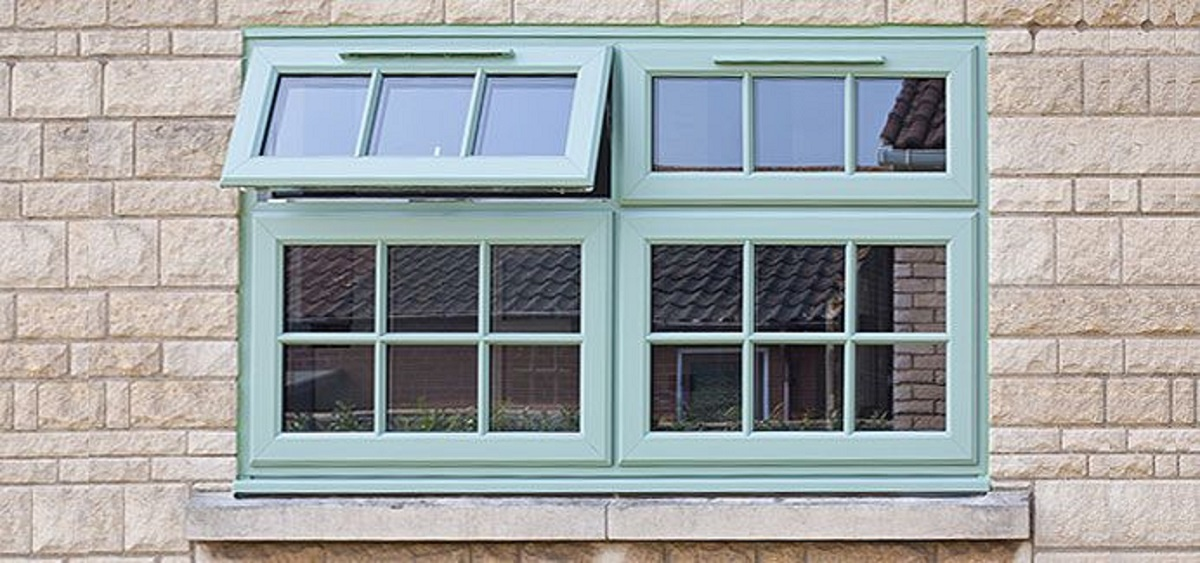 chartwell green casement windows in eastbourne sussex