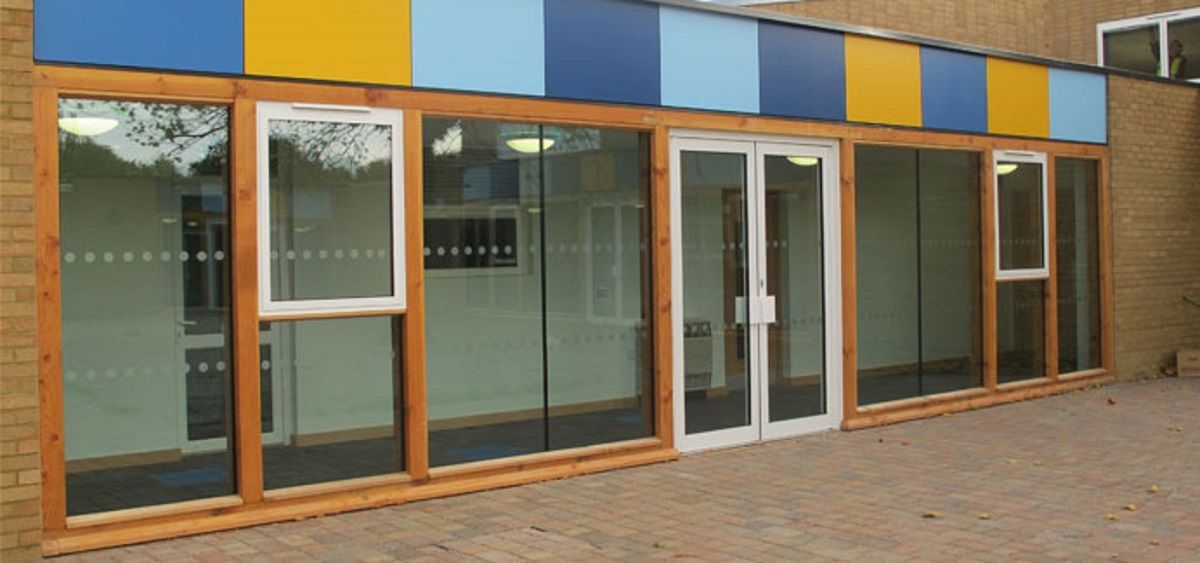 coloured-commercial-aluminium-doors