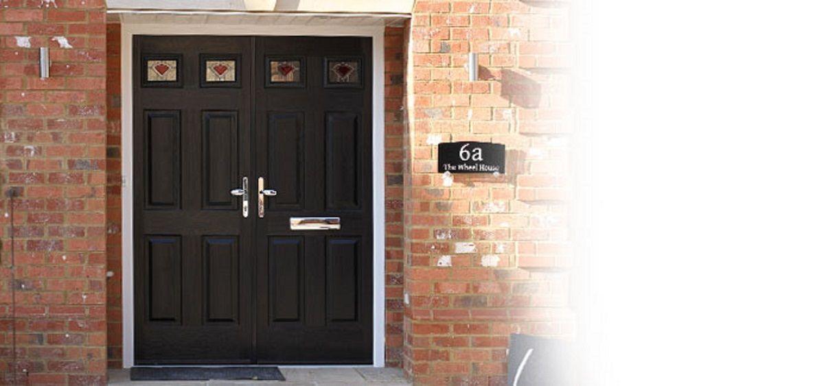 composite-double-doors-black-eastbourne