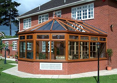 conservatories in polegate