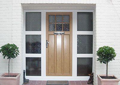 doors in polegate