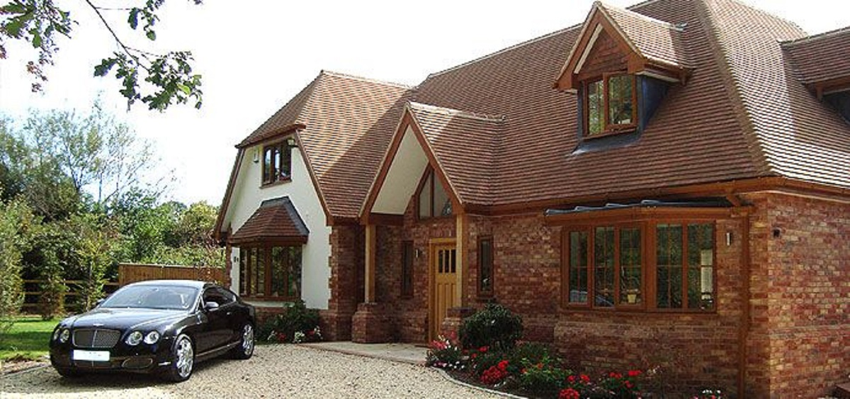 golden oak casement windows in eastbourne sussex