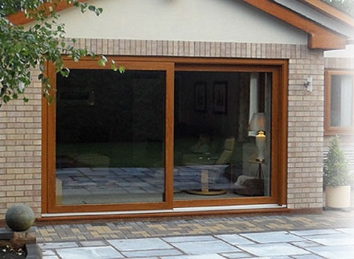 Large Patio Sliding Doors   Homecare Exteriors In Polegate, East Sussex
