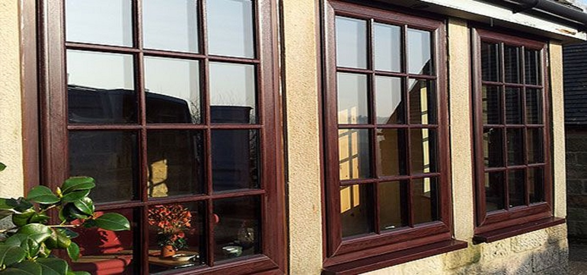 rosewood casement windows in eastbourne sussex