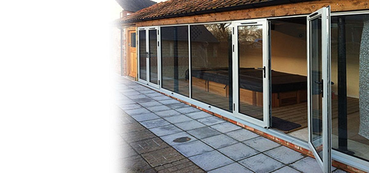 white-aluminium-french-doors-east-sussex