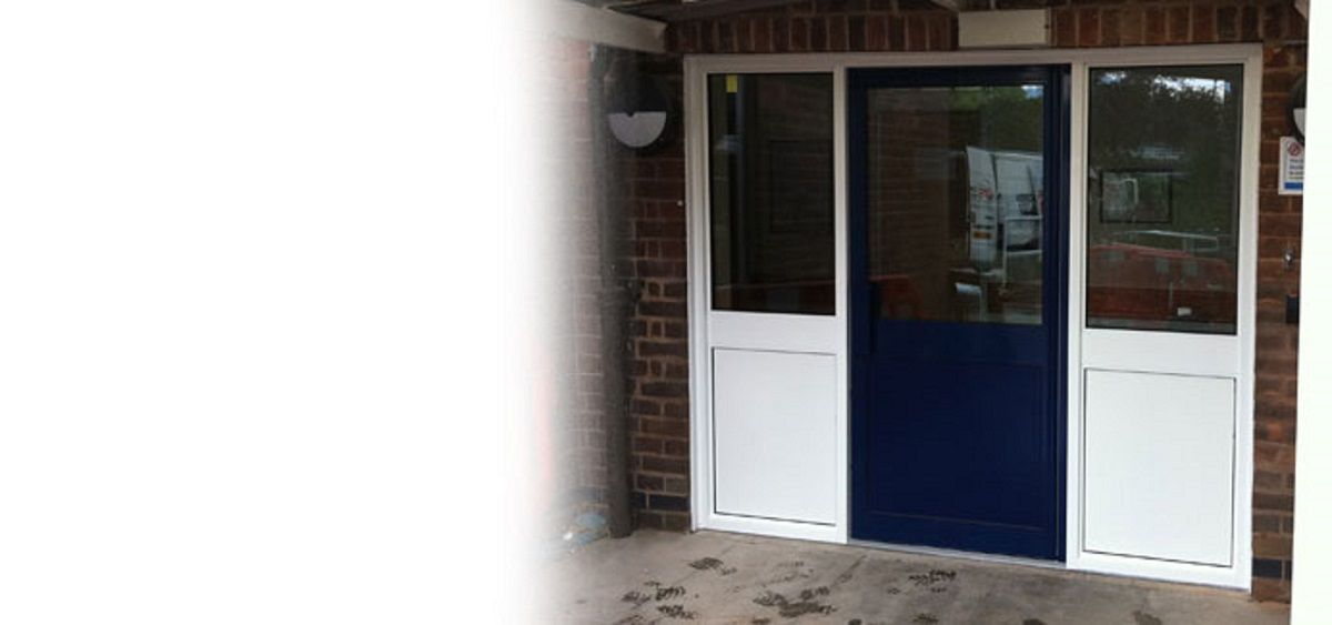 white-commercial-aluminium-eastbourne