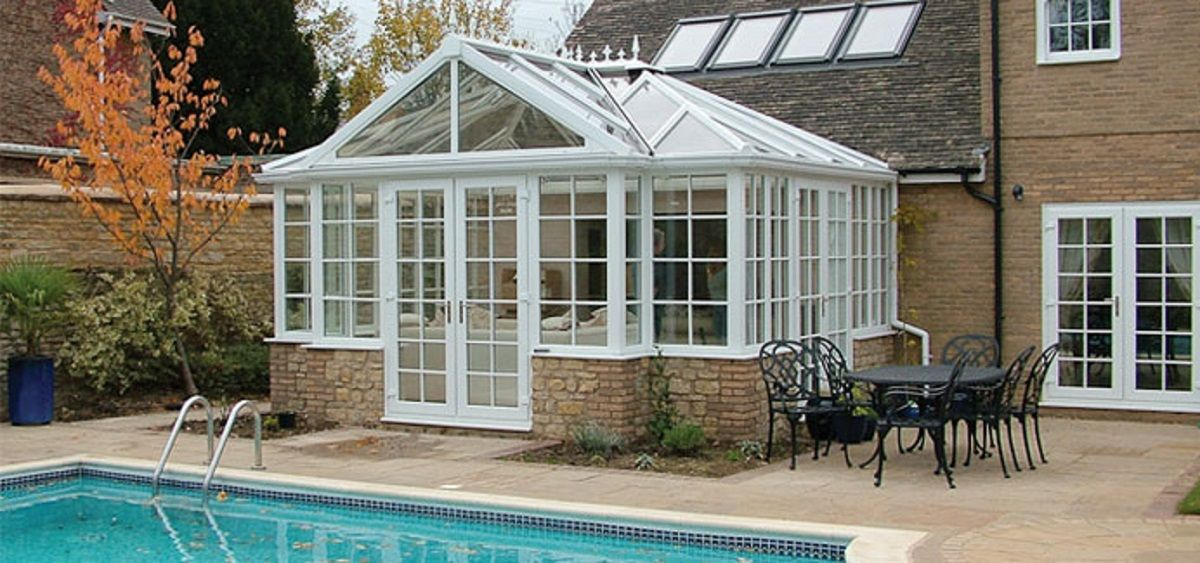 white-t-shaped-conservatory-internal-east-sussex