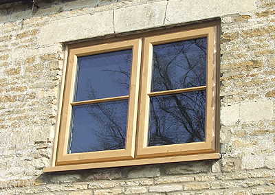 wooden alternative legacy windows