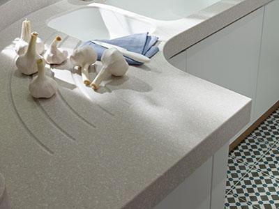 corian and hi macs kitchen worktop