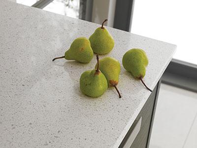 kitchen worktops current trends