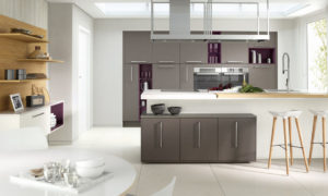 PORTER PAINTED bespoke kitchen design