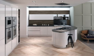 TOMBA bespoke kitchen design