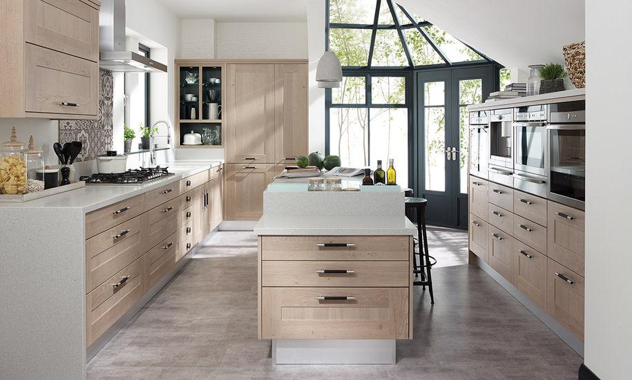 broadoak rye kitchen design