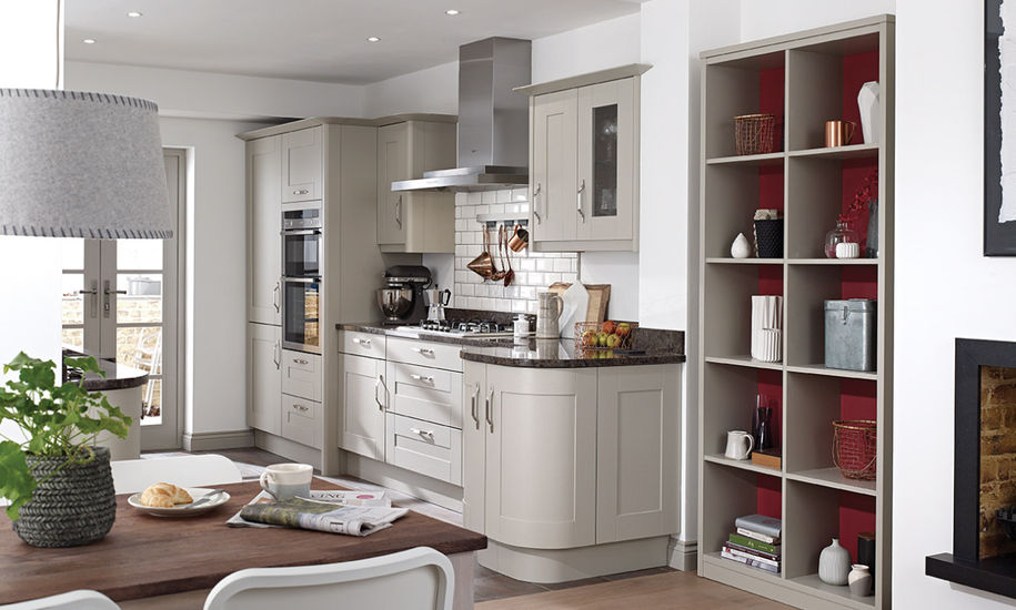 broadoak stone kitchen design