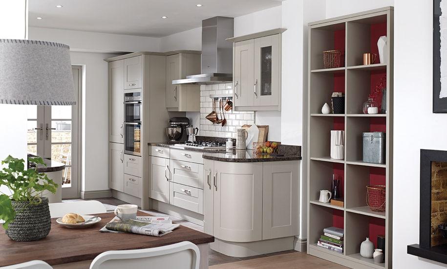 broadoak stone kitchen design