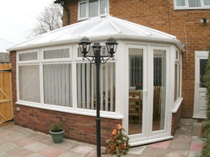 conservatory in polegate