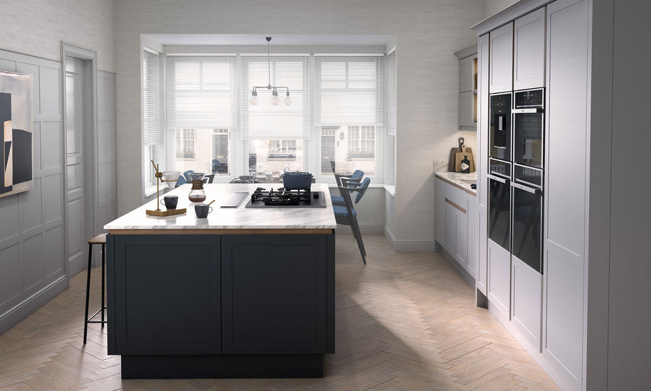 ellerton kitchen design