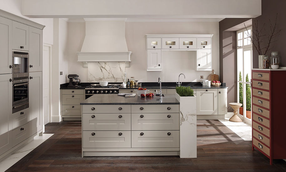 fitzroy kitchen design