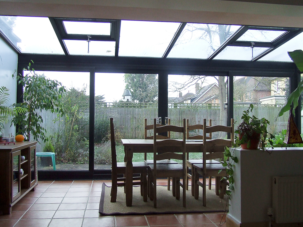 Conservatory Gallery Homecare Exteriors In Polegate