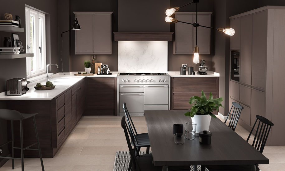 lichfield kitchen design