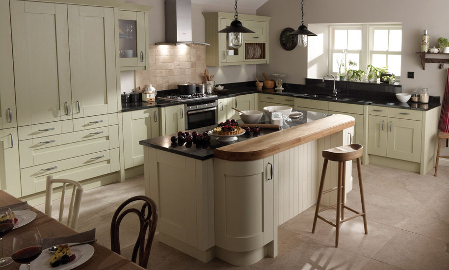 milbourne alabaster kitchen design