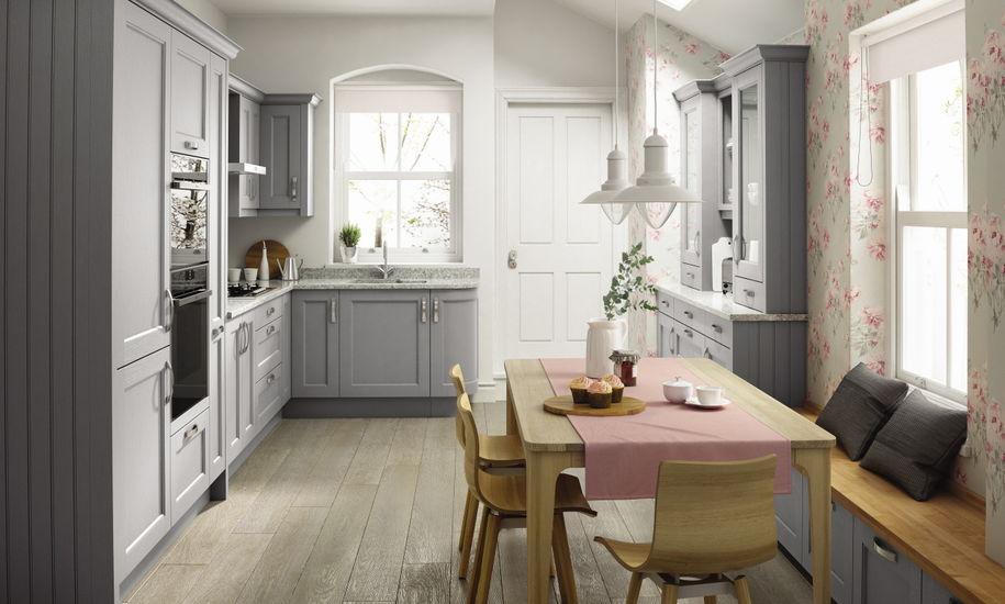 mornington beaded kitchen design