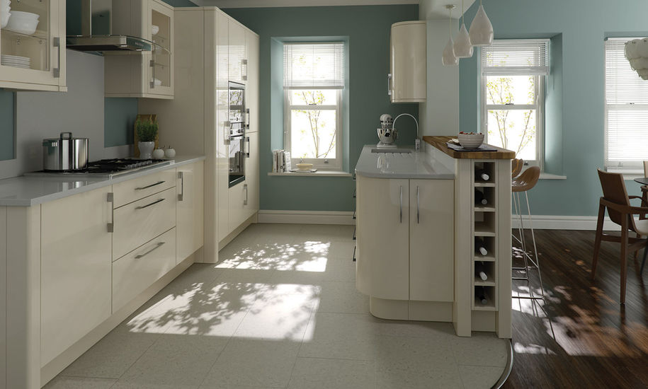 porter alabaster kitchen design