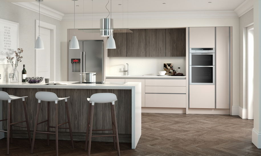 porter cashmere kitchen design