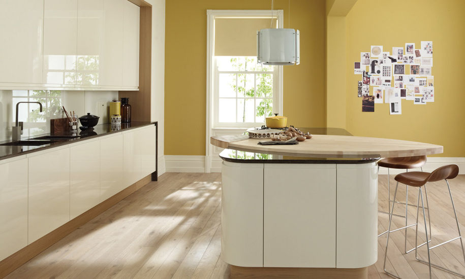 remo alabaster kitchen design